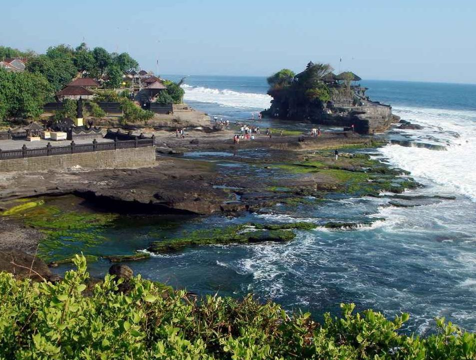 巴厘岛纯玩美食4晚5天浪漫之旅