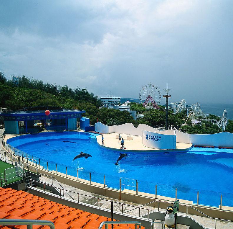 香港观光+迪士尼乐园品质两日品质游