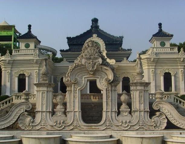 B1线:深圳、珠海、 广州三天精彩游