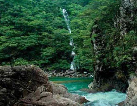 阳江江门—黄龙岩.小武当.东江源.三百山 热泉河三天游(XU)
