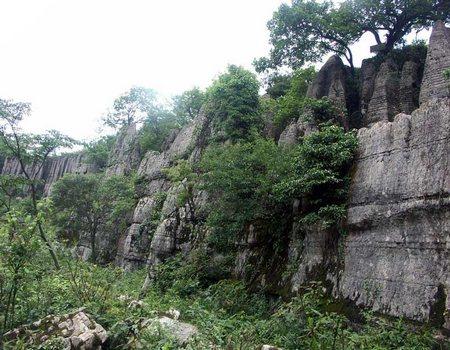 阳江江门—古兜温泉、梅家大院、凤凰峡小九寨、开平立园二天(TF)