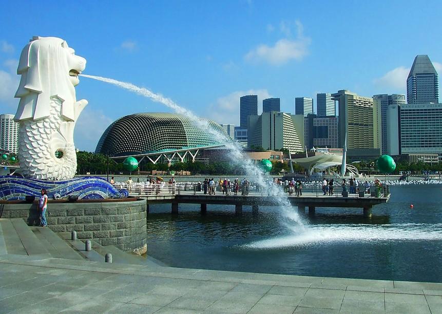 新加坡缤纷享乐名胜世界五天品质团