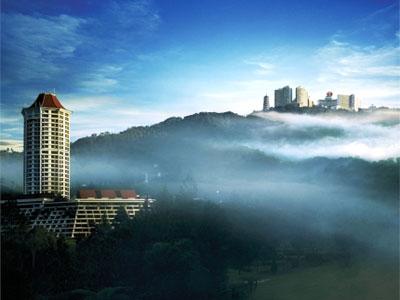 新加坡、马来西亚五天团