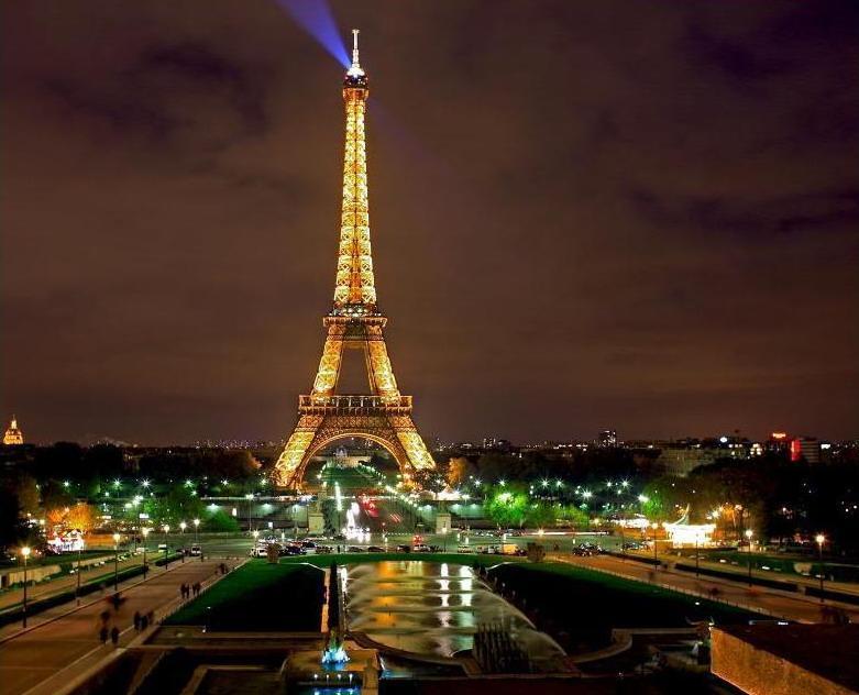 C:法瑞意+巴黎热气球空中之旅四星团