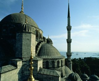 F:T-1土耳其、希腊(雅典+圣岛+伊斯坦布尔+棉花堡+卡帕多奇亚)12天纯美之旅
