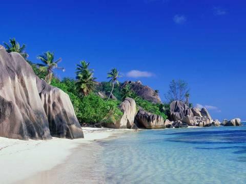 马尔代夫——广州南航椰子岛5天团