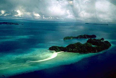 澳洲新西兰南北岛八天帆船之旅