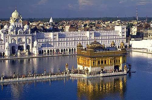 印度、尼泊尔9天品质游(广州3飞)