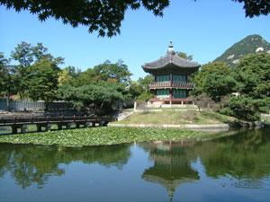 日韩——韩国首尔济州浪漫五天美丽之约