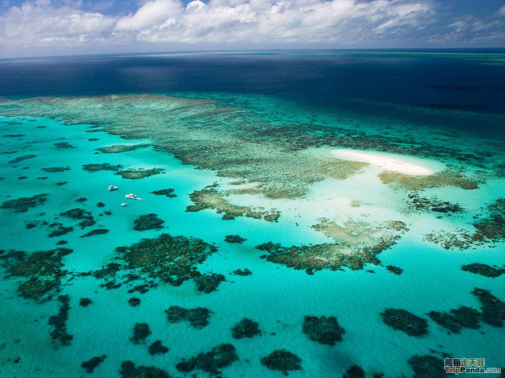 澳洲大堡礁9天品质游(T)