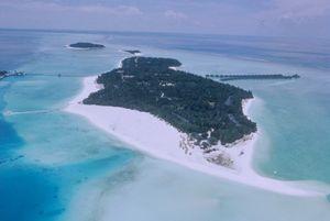 马尔代夫太阳岛6天4晚