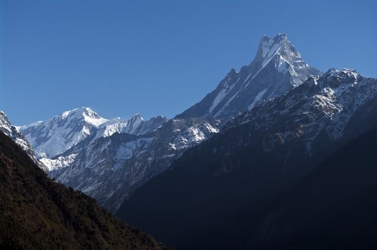 尼泊尔全景 精彩纯玩双飞8天