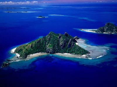 斐济风情8天6晚自由行-外岛+主岛