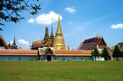 B:泰国缤纷美食享乐六天品质团