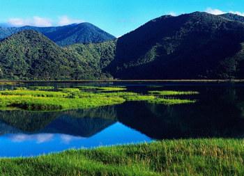春节澳新—100%纯净新西兰【南北岛】8天全景游行程