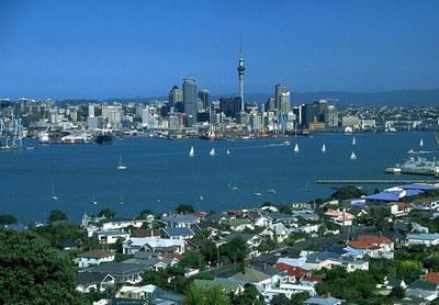G:海陆空澳洲新西兰全景十二天深度游