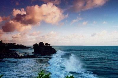 魅丽蓝点巴厘岛5天4晚游