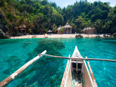 春节—巴厘岛爱在蓝点六天四晚游(转机XJ)