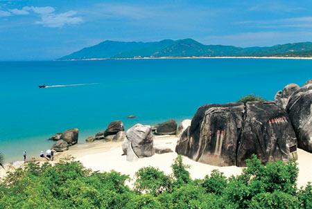 HK3:海口蔚蓝海岸5天双飞团
