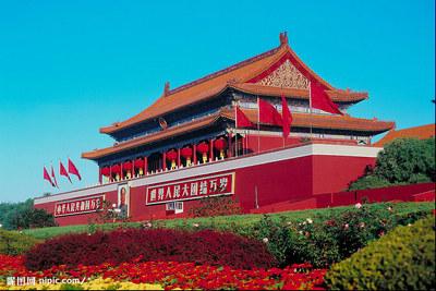 E:红星照亮中国---北京五天纯玩奢华之旅