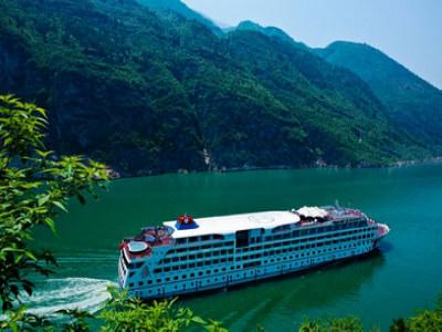【神州-下水】重庆-长江三峡全景游-武汉 飞机+高铁四天纯玩贵宾团