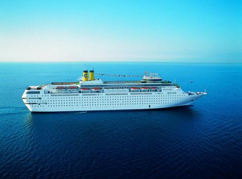 浪漫地中海(意大利.突尼斯.法国.西班牙)12天浪漫之旅