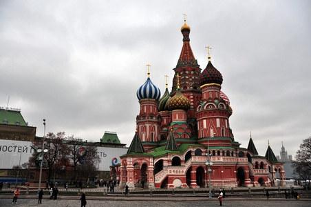 俄罗斯+北欧+峡湾(双游轮)12天