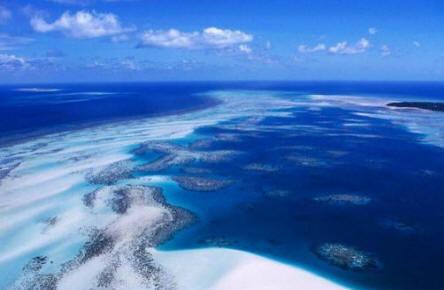 G: 澳洲大堡礁新西兰12天品质游(深起港返 QF直航)