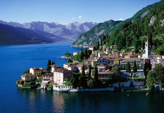 纯意大利10天体验之旅
