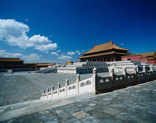 醉文明•文化北京--五天顶级五星亲子深度游