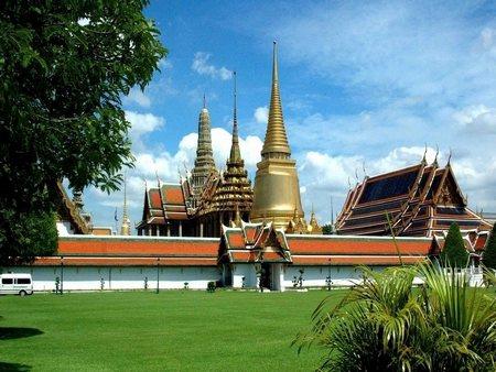 B:泰国缤纷美食六天亲子优质团