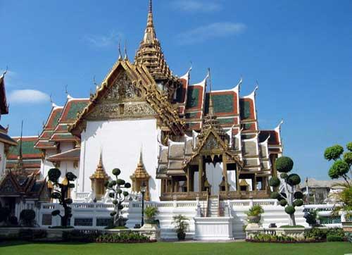 泰国缤纷美食享乐优质六天豪华团