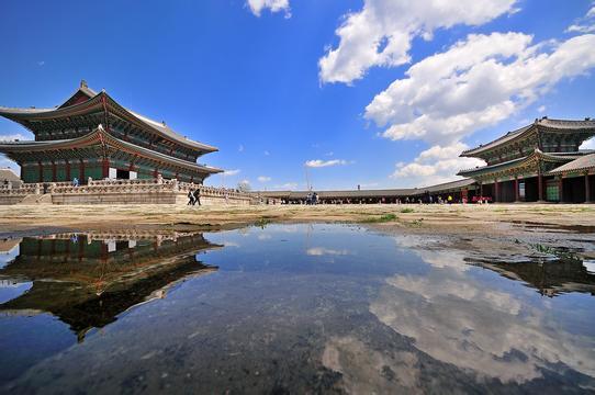 魅力韩国首尔济洲五天品质之旅(纯玩、无自费)
