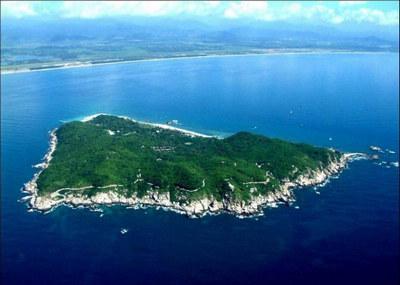 HK4:海口西西里海洋纯玩零自费五天双飞团(海口往返)