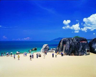 A2:三亚海岛休闲四天双飞团