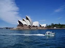 澳洲外海大堡礁8天深度游(T)