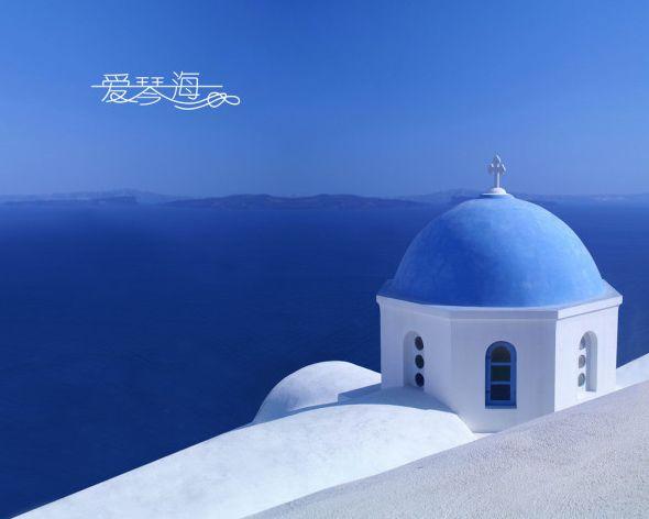 纯希腊8天深度游