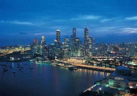 """爱尚周未三天游新加坡""""新旅游、心体验"""""""