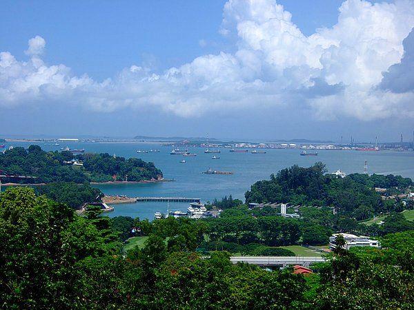 《女人最爱新加坡》周末三天半自助游 (女人价:2099元起/男人价3099元起)