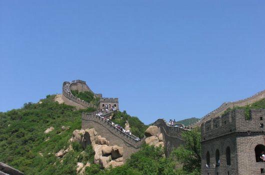 C1线:京非昔比—北京五天双飞优质养生之旅