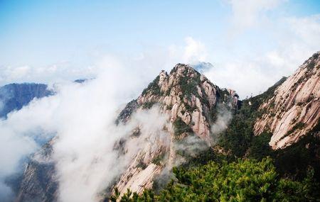 国庆C1黄山、杭州西湖、状元博物馆、屯溪老街四天双飞标准团