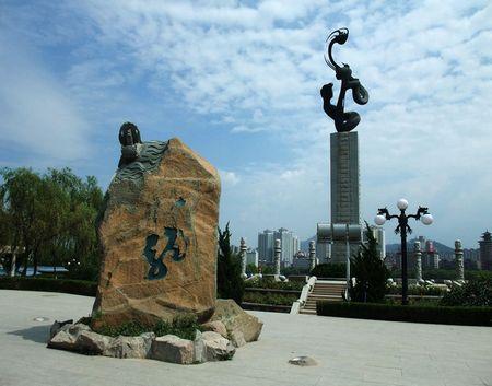 B3线:兰州、敦煌玉门关、雅丹、鸣沙山、月牙泉、西宁青海湖、塔尔寺5天双飞