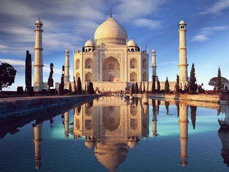 趣味联游印度+斯里兰卡十天之旅(三飞)【深起港止】