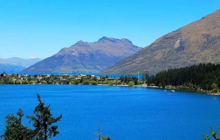D:新西兰南北岛9天纯净游7晚