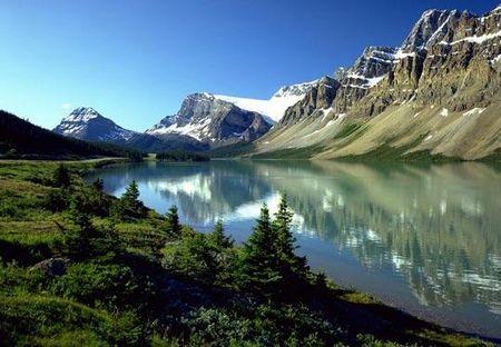 加拿大东西岸及落基山脉国家公园13天自然之旅精品团