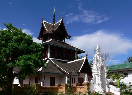 泰国缤纷美食清迈休闲五天之旅