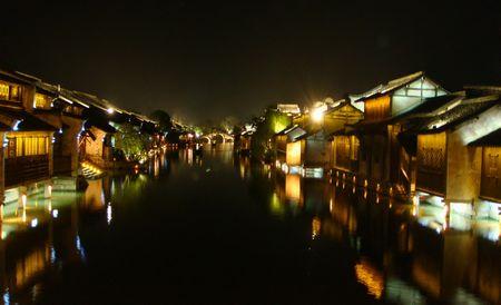 B2【快乐爸妈】:杭州、苏州、上海+水城绍兴乌镇西栅双飞五日品质之旅
