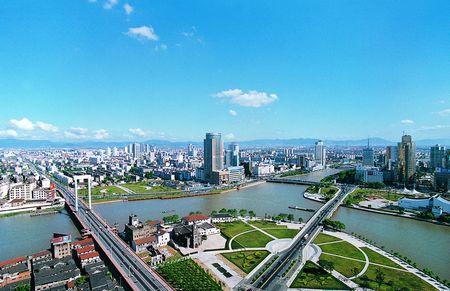 YD-02:温州雁荡山、江心屿 传奇横店四天双动车梦幻之旅