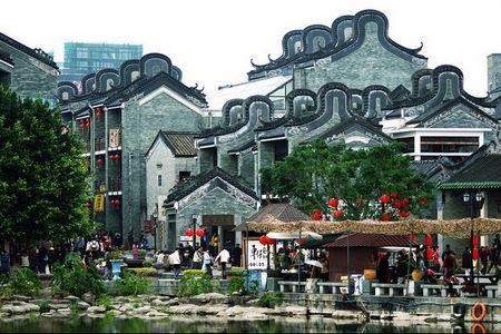 M:【水上狂欢】广州长隆水上乐园、国际大马戏(自费)、大夫山、百年岭南古镇两日游