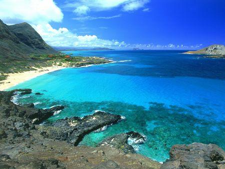 美国夏威夷浪漫7天之旅(CI)